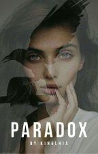 Paradox by KINGLHIA