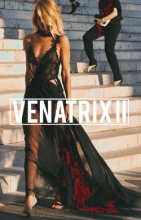 Venatrix II  by queenrihbih
