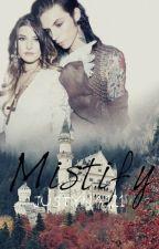 Mistify • A. Biersack by justyna121