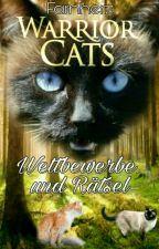 Warrior Cats Wettbewerbe & Rätsel by Farnherz