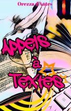 Appels à textes by OrezzaDantes