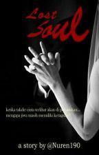 Lost Soul by nuren190