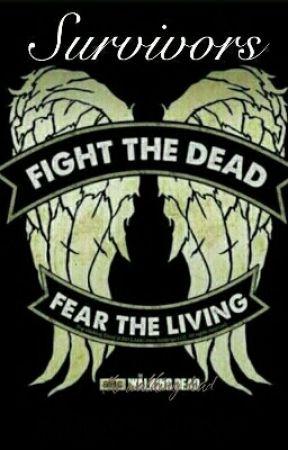 Survivors (The Walking Dead)  by animechick5990_
