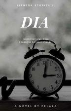 """DIA""  by erzalailafebri"