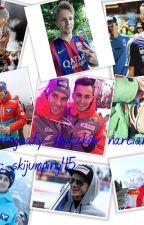 *Autografy skoczków narciarskich* by Skijumping45