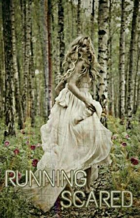 Running Scared {Private chapters} [18+] by spaghetti000cheese