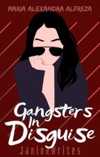 GANGSTERS IN DISGUISE (slow-update) by Janinebetonio
