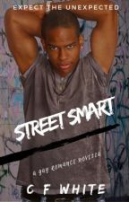 Street smArt by CFWhiteUK