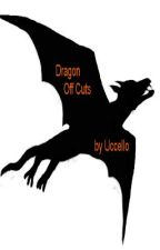 Dragon Off Cuts by Uccello
