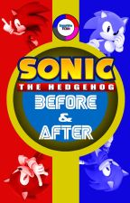Sonic the Hedgehog: Before and After by Jaden999