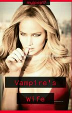 The Vampire's Wife by my_girly_pop