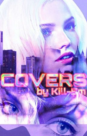 #KillCoversForWattpad by Kill-Em
