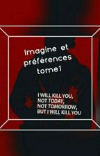 Imagines&Préférences || TWD [ Tome1] by PetitePatetoes