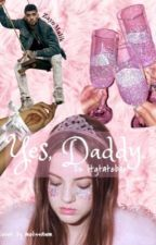 Yes, Daddy.   zm  by ftgtatebae