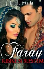 Faray, blestemul continentelor by ingrid-maria