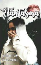 Fantasma by KC_D2307