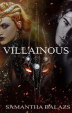 Villainous by sambalazs