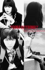 Yoona ou Yoongi by ihatesnakeuuuu