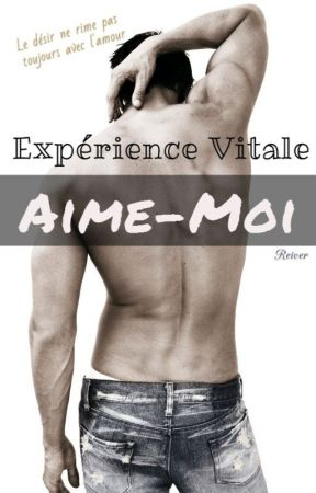 Aime-Moi [Boy x Boy] by Htag_Reiver
