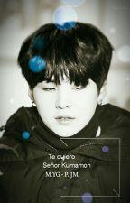 Te Quiero Señor Kumamon [YoonMin] by mimincmb