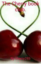 Cherry book club by Cherry285