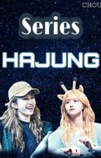 SERIES | HAJUNG by minhchauleggo