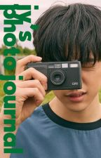jy's photo journal // park jinyoung by parkgae