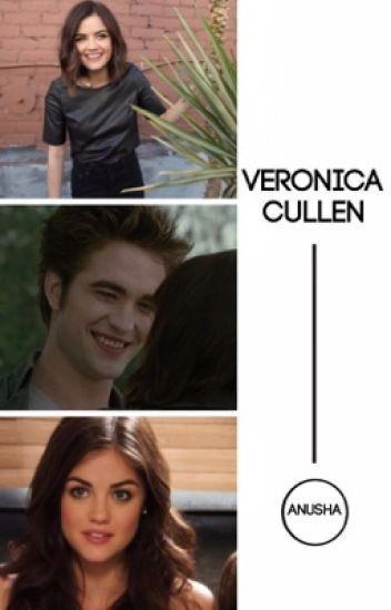 Veronica Cullen •Twilight•