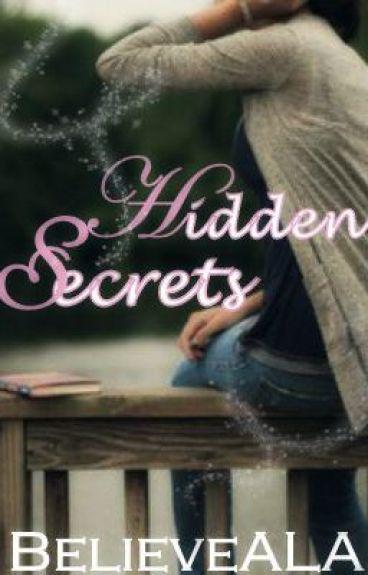 Hidden Secrets [Being Edited!]