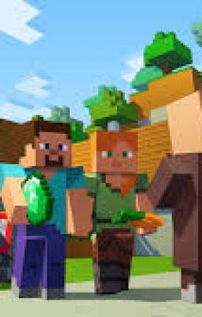 Minecraft Podrecznik I Ciekawostki Uklady Generowane Wattpad