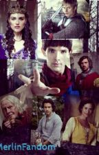 Merlin by MerlinFandom