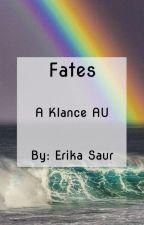 Fates | Klance AU by Erika_Saur