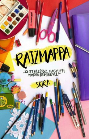 Rajzmappa [1] by Skira2066