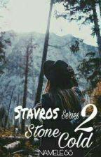 Stavros 2: STONE COLD by NamelessAko