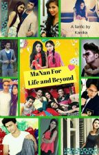 MaNan for life and beyond  by cutekannu
