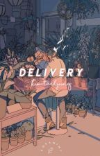 Delivery; -kth  by Tae-Rex_
