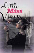 Little Miss Vixen by EnchantingWords