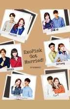 [SU] ExoPink Got Married! [Malay Version] by imyouruniverse