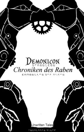 Demonicon - Chroniken des Raben by Unwritten-Tales