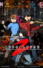 Z Apocalypse [completed] by Jo_Chika