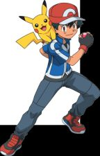 Ash Ketchum X Male Reader by cureheart333