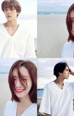 Đọc truyện Một số dấu hiệu CRUSH YoonA của Oh Sehun+hint