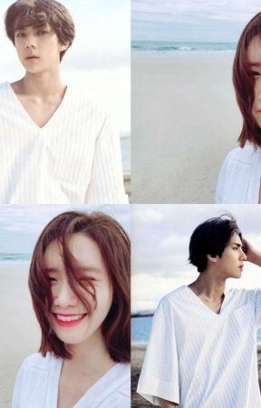 Một số dấu hiệu CRUSH YoonA của Oh Sehun+hint by yoongyoong226
