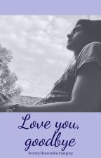 Love you, goodbye ➳ F.L ; CD9 by FerStylinsonHoranPay