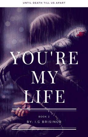 |COFNIĘCIE PUBLIKACJI NA CZAS KOREKTY 1 CZ.|You're my life...| Winter Soldier by Dreamtopia122