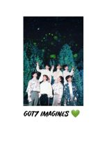 GOT7 IMAGINES 1 [ COMPLETED ] by akamarks