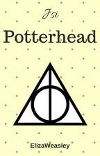 Jsi potterhead? by ElizaWeasley