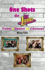 One Shots | Soy Luna  by LasTutas