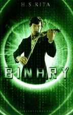 Binary • Sherlock • by Happyritas