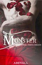 Monster » Rubelangel (Nueva Edición) by AbeVall
